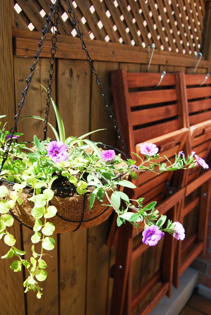 GardenHanging